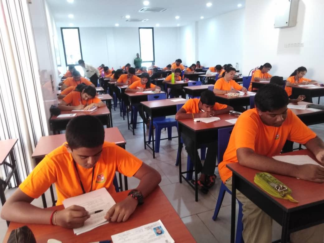 Telugu University Exams
